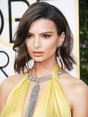 The Most Head-Turning Beauty Looks From the 2017 Golden Globes