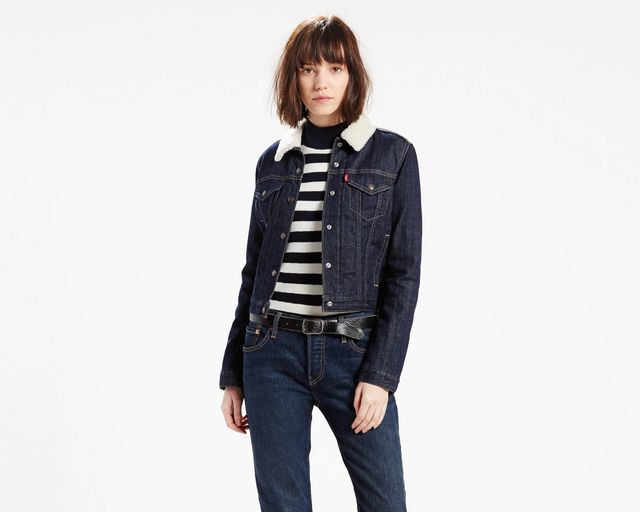 Levi's Thermore Trucker Jacket