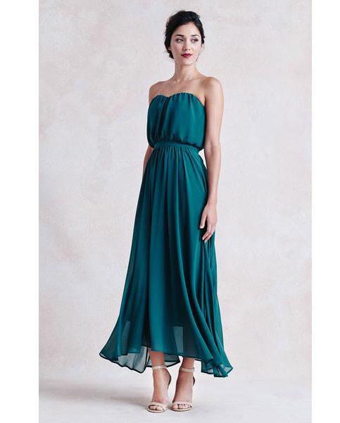 Paper Crown Cassandra Dress