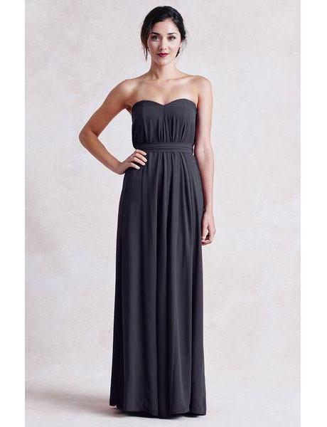 Paper Crown Natalie Dress
