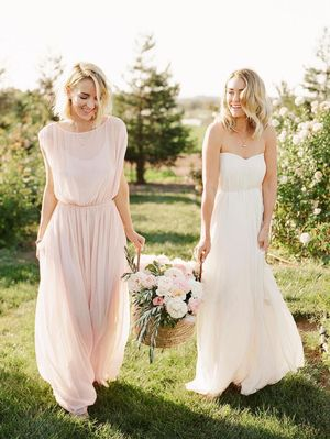 Lauren Conrad Has Perfect Advice for Picking a Bridesmaid Dress