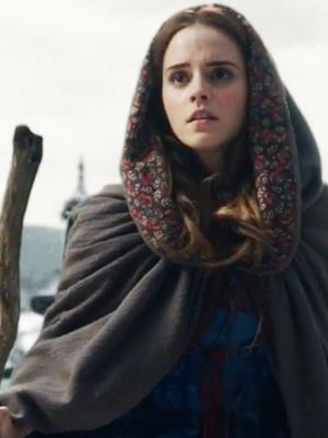 Did You Recognize This as Emma Watson Singing?
