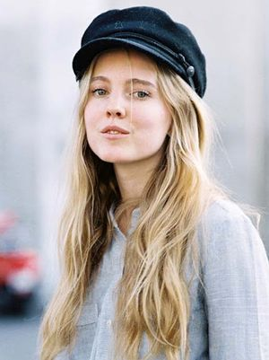 9 Fall Hats You Can Wear All Season Long