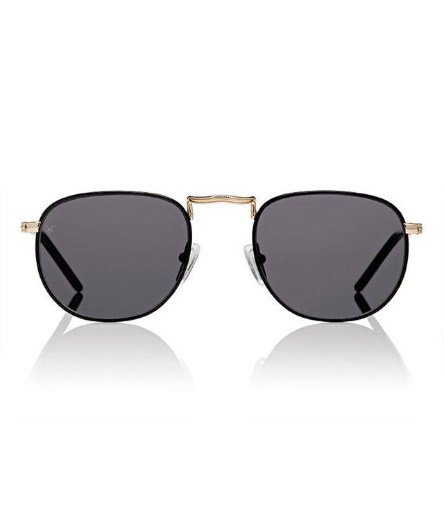 Smoke x Mirrors Drivers Seat Sunglasses