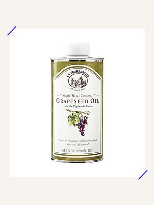 7 Reasons You Should Be Using Grape-Seed Oil in Your Beauty Routine