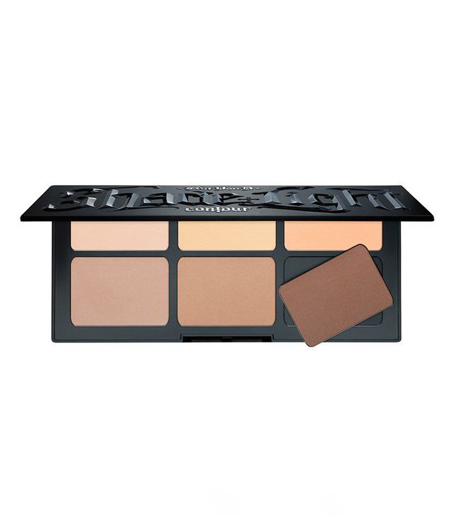 This Is The Best Contour Kit On The Internet Byrdie Uk