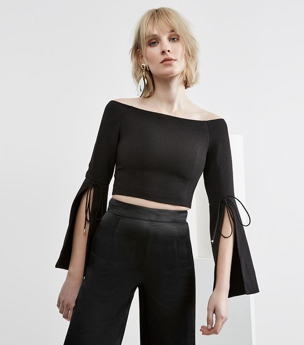 C/Meo Collective Have It All Top
