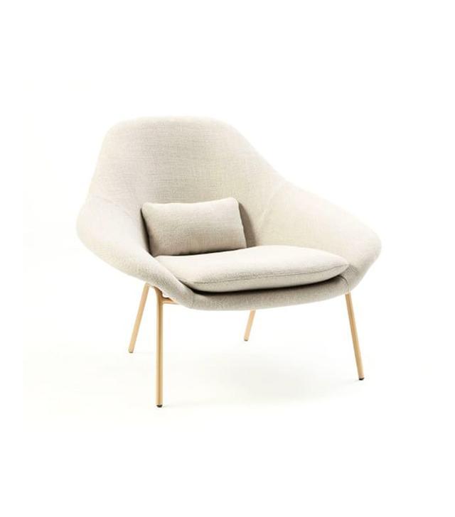 West Elm Rowan Upholstered Chair