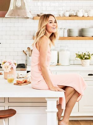 These Are Lauren Conrad's 10 Favourite Baby Names for 2017
