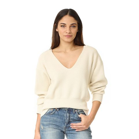 Allure Pullover Sweater