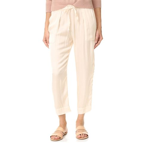 Relaxed Lounge Pants