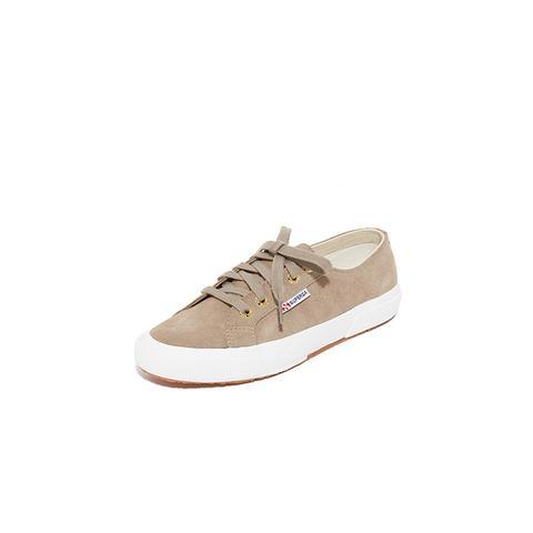 2750 Cotu Suede Sneakers
