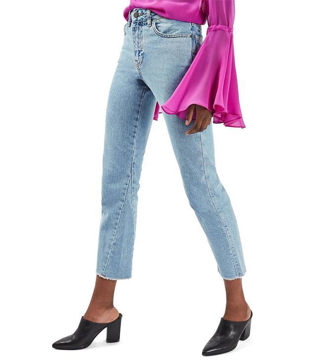 Topshop Boutique Gaudet Jeans