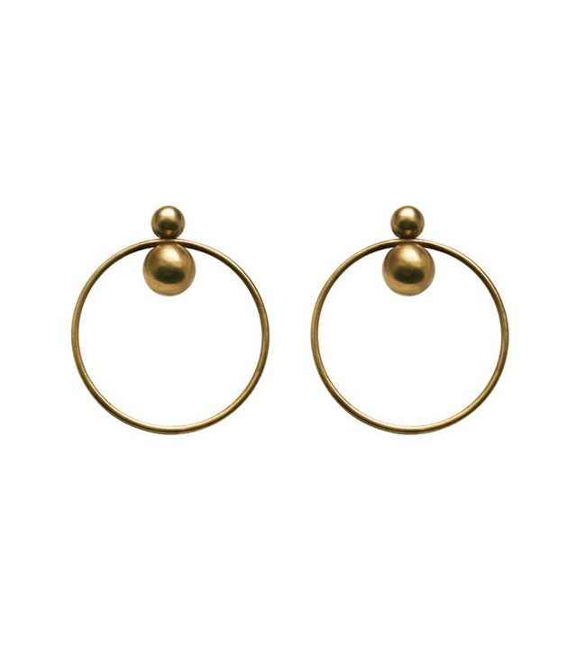 Laura Lombardi Orbita Earrings
