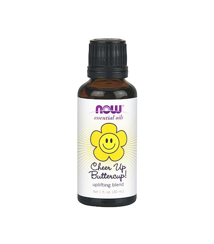 Cheer Up Buttercup! by Now Essential Oils