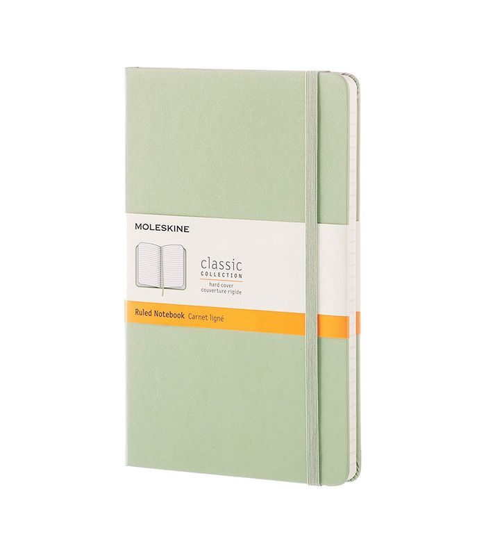 Classic Collection Notebook by Moleskine