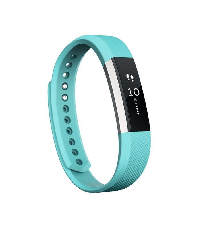 Alta Wireless Fitness Tracker by Fitbit