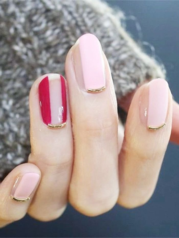These Korean Nail Trends Are Going to Be Huge in 2017 | Byrdie