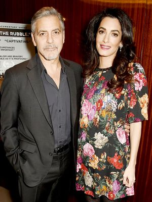 The Unexpected Piece Amal Clooney Is Bringing Back
