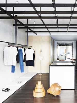 You Won't Want to Leave Melbourne's Most Stylish New Boutique