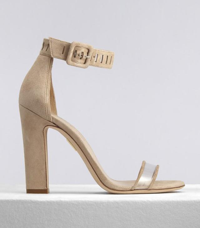 Tamara Mellon Jagger Sandals