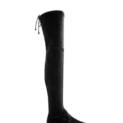 The Leggylady Boot