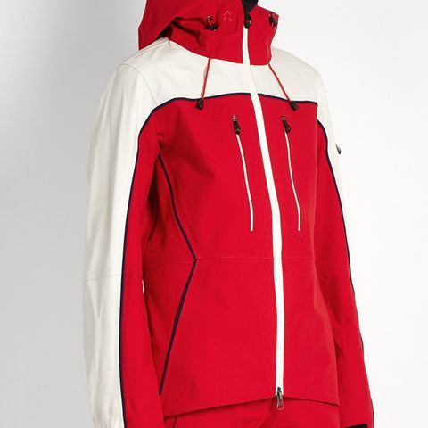 Mountain Mission Ski Jacket
