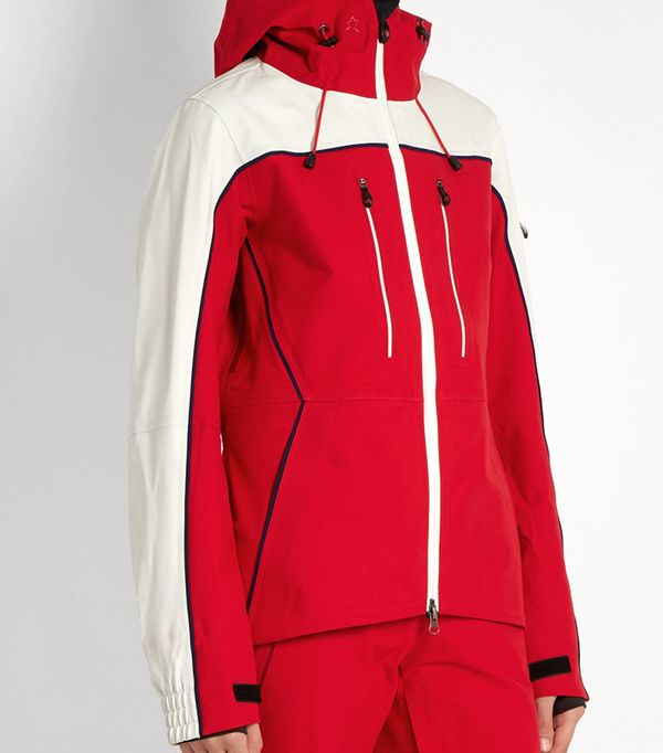 Perfect Moment Mountain Mission Ski Jacket