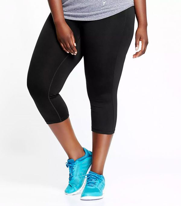 Old Navy High-Rise Leggings
