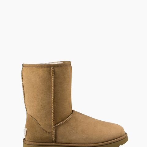 Clasic Short Boots