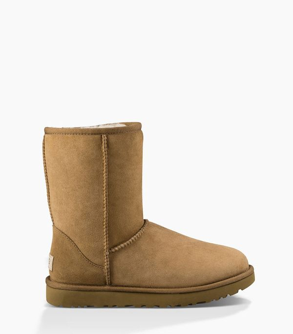 Ugg Clasic Short Boots