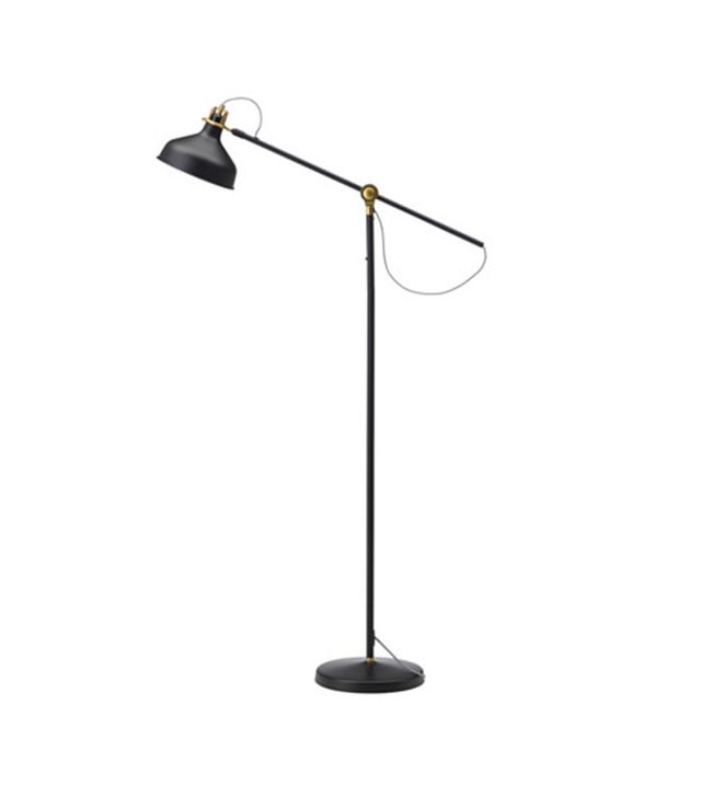 IKEA Ranarp Floor Reading Lamp