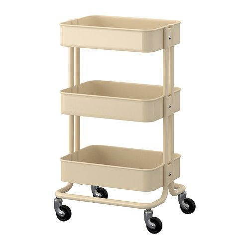 IKEA Raskog Utility Cart