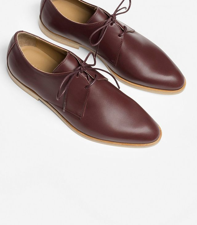 Everlane The Modern Oxfords