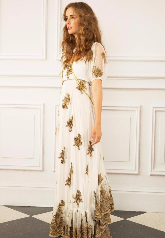 Maria Korovilas Wedding Dresses