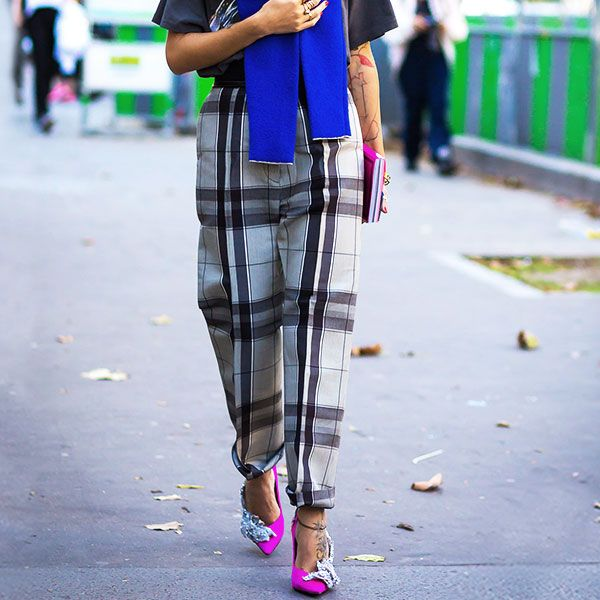 Office-Worthy Trousers to Shop Now