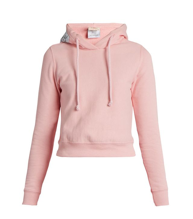 Vetements x Champion Sweatshirt