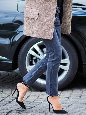 The Heel Style That Will Never Die—Ever
