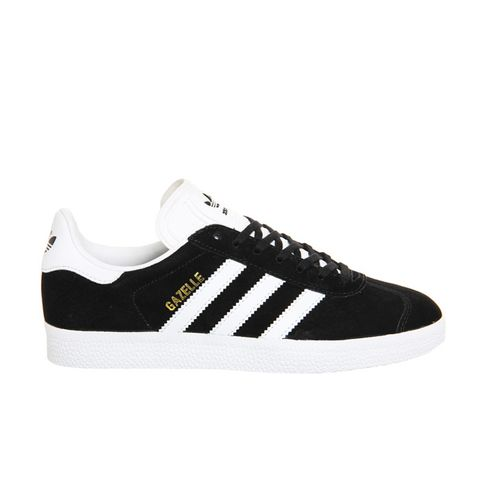Gazelles in Core Black and White