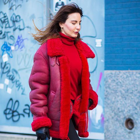 7 Practical, Cool Outfits to Wear to a Winter Concert