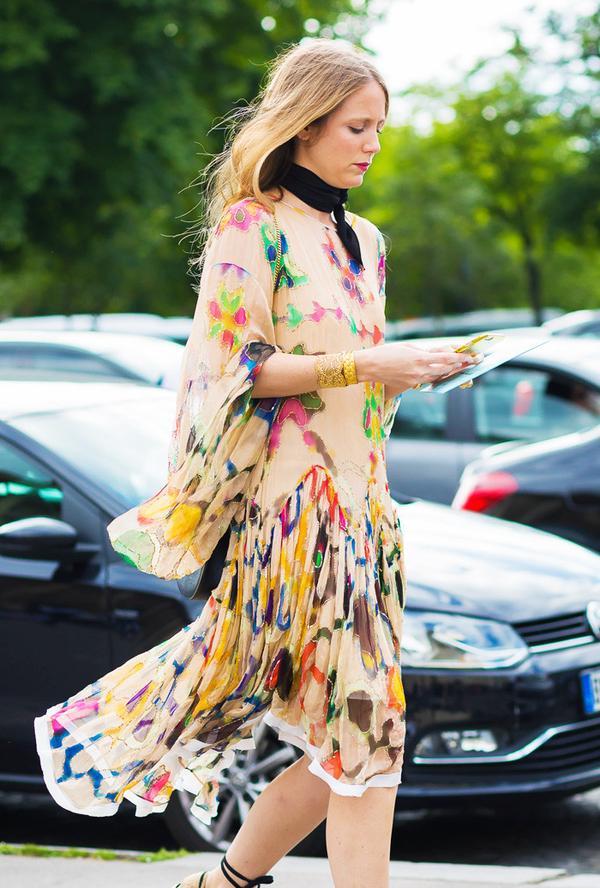 most stylish vogue editors: