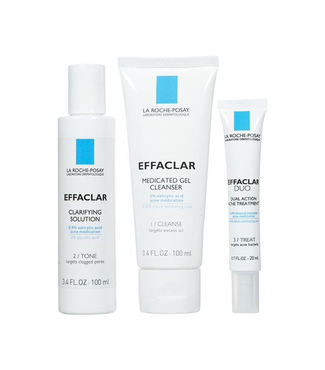 La-Roche-Posay-Effaclar-System