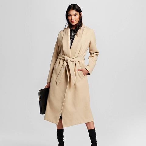 Women's Great Wrap Coat