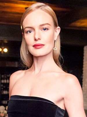 Kate Bosworth's L.A. Party Outfit Is a Minimalist's Dream