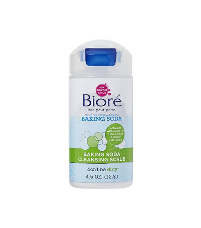 Biore-Baking-Soda-Cleansing-Scrub
