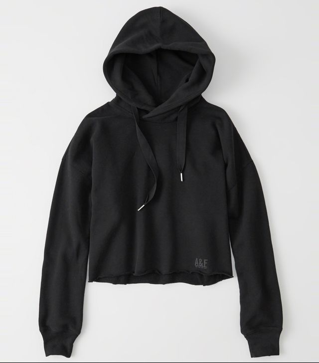 Abercrombie & Fitch Active Relax Hoodie
