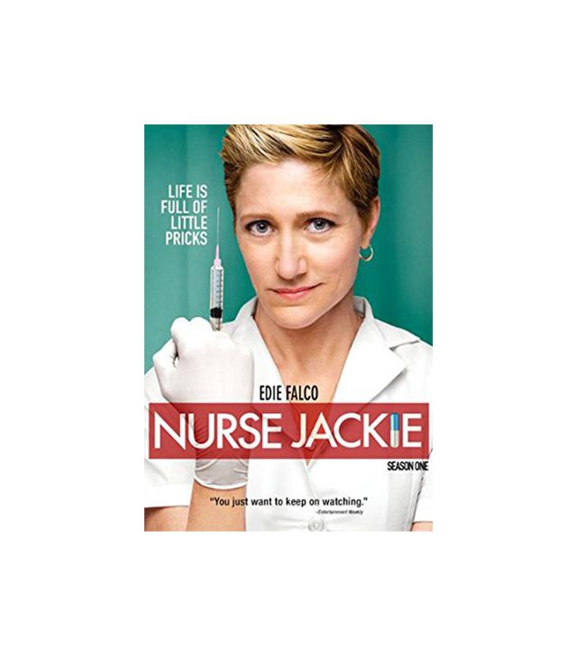 Nurse-Jackie-Season-1