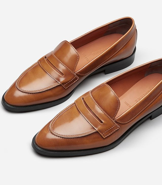 Everlane The Modern Penny Loafers