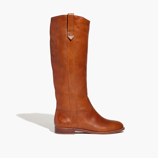 Madewell The Western Boots