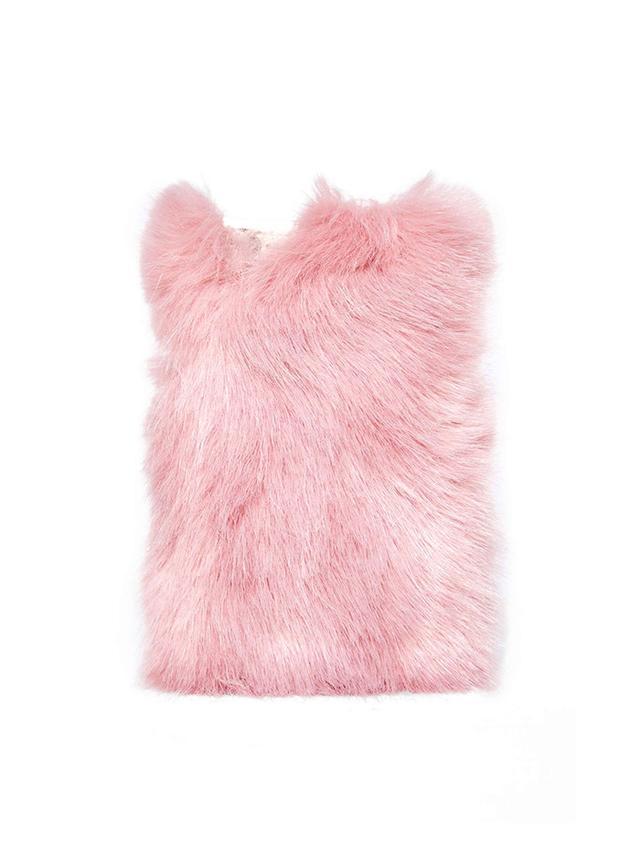 Skinnydip London Candy Fur iPhone 6/6s Case